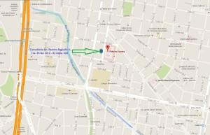 Mapa Consultorio